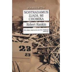 Nostradamus zjadł mi chomika