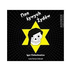 Noc żywych Żydów (CD)