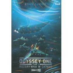 Odyssey One. Tom 1. Rozgrywka w ciemno (CD)