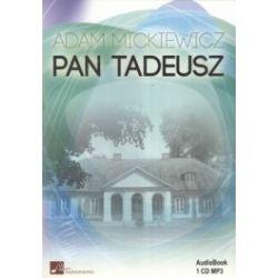 Pan Tadeusz (CD MP3)