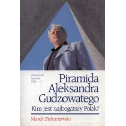 Piramida Aleksandra Gudzowatego. Kim jest najbogatszy Polak?