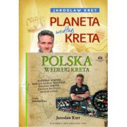 Planeta według Kreta + Polska według Kreta (CD)