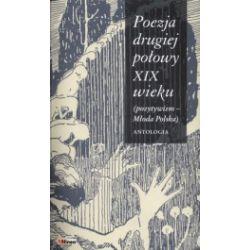 Poezja drugiej połowy XIX wieku