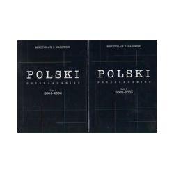 Polski przekładaniec Tom 3, 4 (komplet)