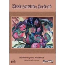 Pożegnanie jesieni (CD)