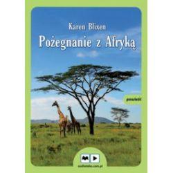 Pożegnanie z Afryką (CD MP3)