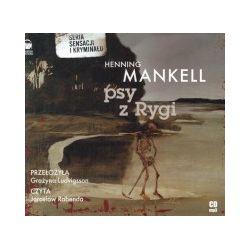 Psy z Rygi (CD)