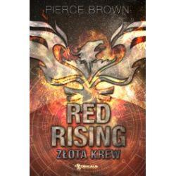 Red Rising. Złota krew