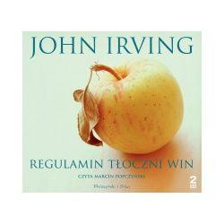 Regulamin tłoczni win (2CD)