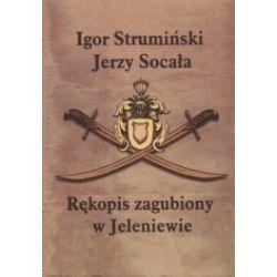 Rękopis zagubiony w Jeleniewie