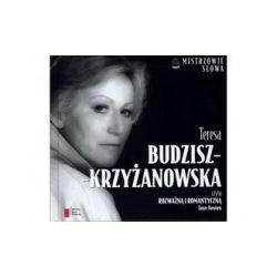 Rozważna i romantyczna. Czyta Teresa Budzisz-Krzyżanowska (CD)