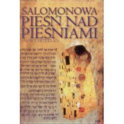 Salomonowa pieśń nad pieśniami