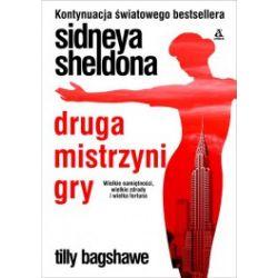 Sidneya Sheldona druga mistrzyni gry
