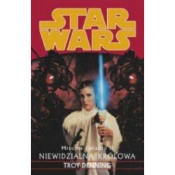 Star Wars. Mroczne Gniazdo Tom 2 Niewidzialna Królowa