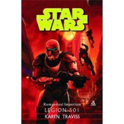 Star Wars. Komandosi Imperium. Legion 501