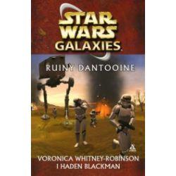 Star Wars Galaxies. Ruiny Dantooine