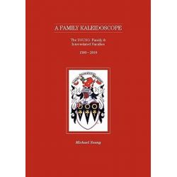 A Family Kaleidoscope by Michael Cyril Harrington Young, 9781921791680.