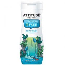 ATTITUDE, Little Ones, Body Wash, 12 fl oz (355 ml)