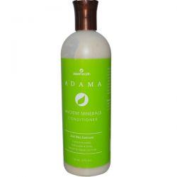 Zion Health, Adama, Ancient Minerals Conditioner, Anti Frizz Formula, 16 oz (473 ml)