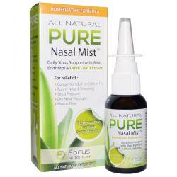 Xyloburst, Pure Nasal Mist, 1.5 fl oz (45 ml)