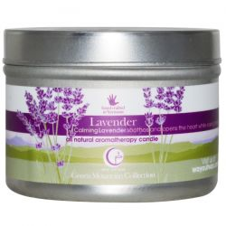 Way Out Wax, All Natural Aromatherapy Candle, Lavender, 3 oz (85 g)