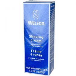 Weleda, Shaving Cream, 2.5 oz (70.87 g)