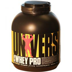 Universal Nutrition, Ultra Whey Pro, Cookies & Cream, 5 lb (2.27 kg)