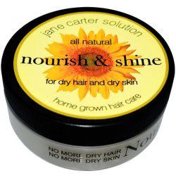 The Jane Carter Solution, Nourish & Shine, 4 oz