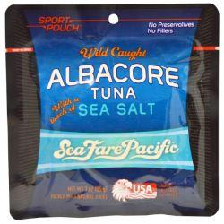 Sea Fare Pacific, Albacore Tuna, 3 oz (85 g)