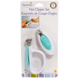 Summer Infant, Nail Clipper Set
