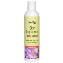 Reviva Labs, Skin Lightener Body Lotion, 8 fl oz (236 ml)