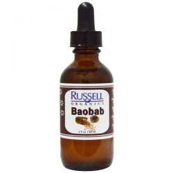 Russell Organics, Baobab, 2 fl oz (60 ml)