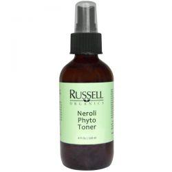 Russell Organics, Neroli Phyto Toner, 4 fl oz (120 ml)