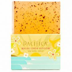 Pacifica, Natural Soap, Malibu Lemon Blossom, 6 oz (170 g)