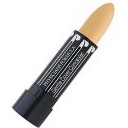 Physician's Formula, Inc., Gentle Cover Concealer Stick, Soft Yellow, 0.15 oz (4.2 g)