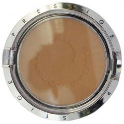 Prestige Cosmetics, Multi Task Wet/Dry Powder Foundation, Natural Beige, .35 oz (10 g)
