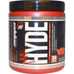 ProSupps, Mr. Hyde, Intense Energy Pre Workout, Watermelon, 7.5 oz (213 g)