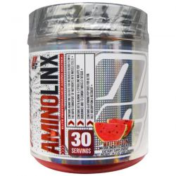 ProSupps, AminoLinx Elite Performance Amino Matrix, Watermelon, 14.3 oz (405 g)