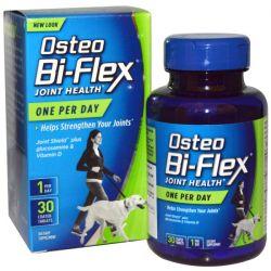 Osteo Bi-Flex, Osteo Bi-Flex, Joint Health, 30 Coated Tablets