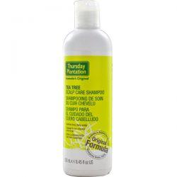 Nature's Plus, Thursdays Plantation, Scalp Care Shampoo, Tea Tree, 8.45 fl oz (250  ml)