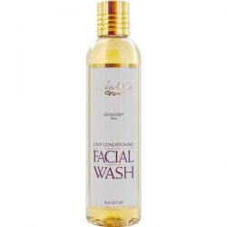 NaturOli, Facial Wash, Olivander Scent, 8 oz (237 ml)