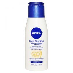 Nivea, Skin Firming Hydration, Body Lotion, Q10 Plus, 2.5 fl oz (75 ml)