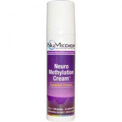 NuMedica, Neuro Methylation Cream, 1.8 oz