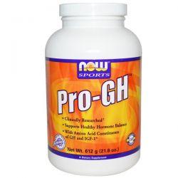 Now Foods, Pro-GH, 21.6 oz (612 g)