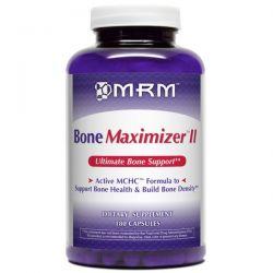 MRM, Bone Maximizer II, 180 Capsules