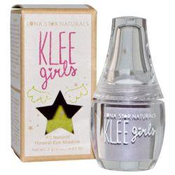 Luna Star Naturals, Klee Girls, All Natural Mineral Eye Shadow, Rockies Dawn, 0.07 oz (2 g)