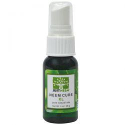 JustNeem, Neem Cure XL, 1 oz (26 g)