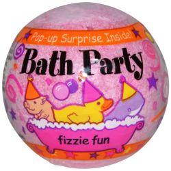Good Clean Fun, Bath Party Fizzle Fun, 2.2 oz (60 g)