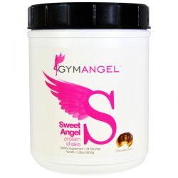Gym Angel, Sweet Angel Protein Shake, Chocolate Donut, 1.2 lbs (555.6 g)