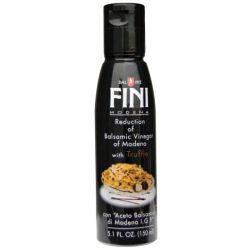 FINI, Reduction of Balsamic Vinegar of Modena with Truffle, 5.1 fl oz (150 ml)
